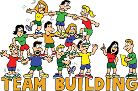 team building logo 2